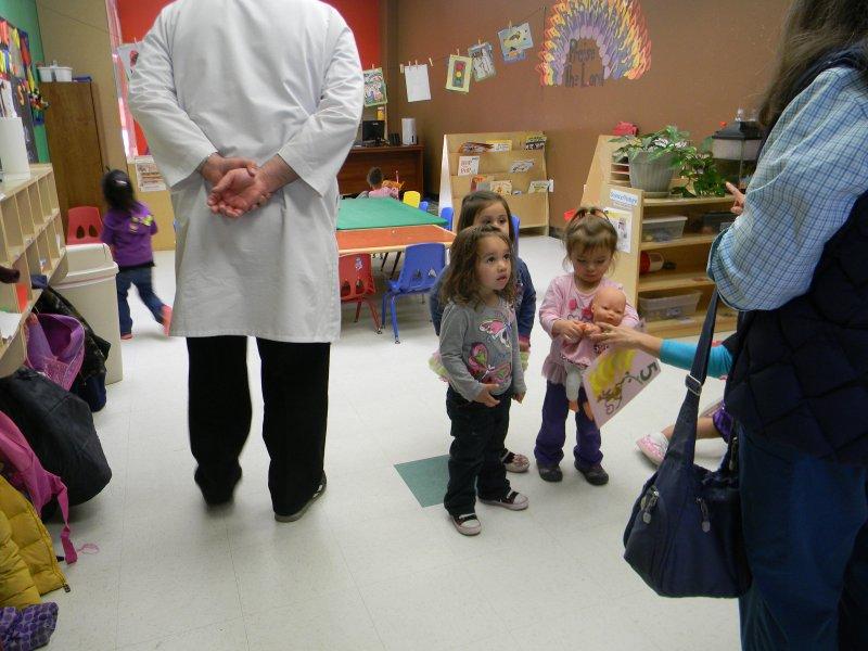 Doctor Visit2