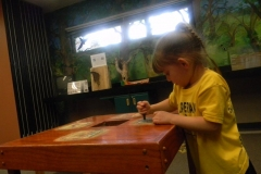 Nature Center Visit