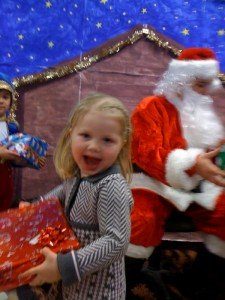 Holiday Break Child Care