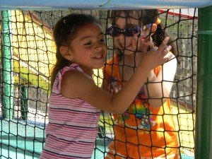 SummerBreak Childcare