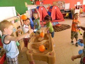 Child Development Center