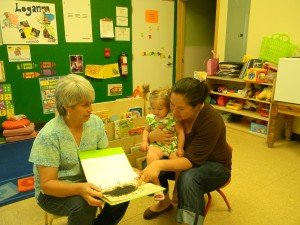 Accredited Day Care Center